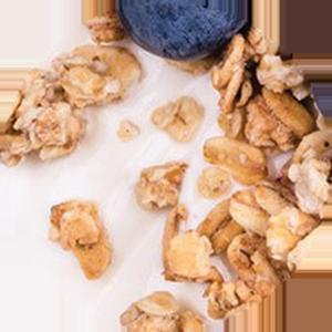 Muesli & Cereals