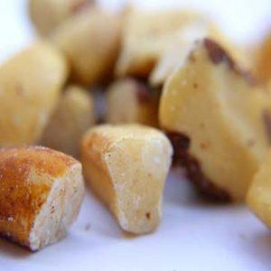 BRAZIL NUTS - Broken