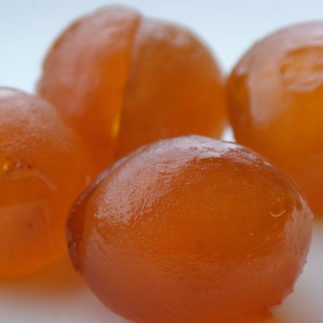 FRENCH GLACE APRICOTS