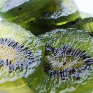FRENCH GLACE KIWI SLICES