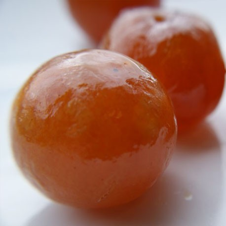 FRENCH GLACE MANDARINS