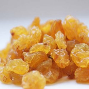 GOLDEN SULTANAS