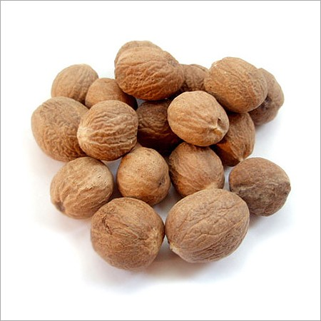 WHOLE NUTMEGS - 5 Pack