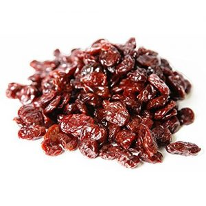 DRIED TART CHERRIES 1KG