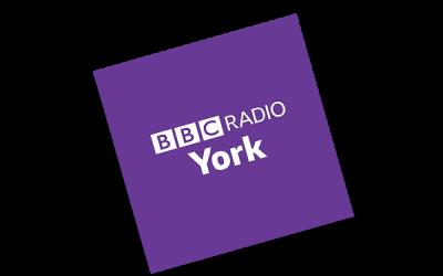 Mark Leather Interviewed On BBC Radio York