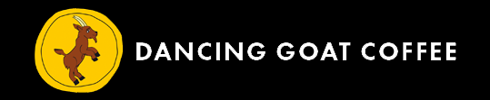 Dancing Goat Coffee Logo